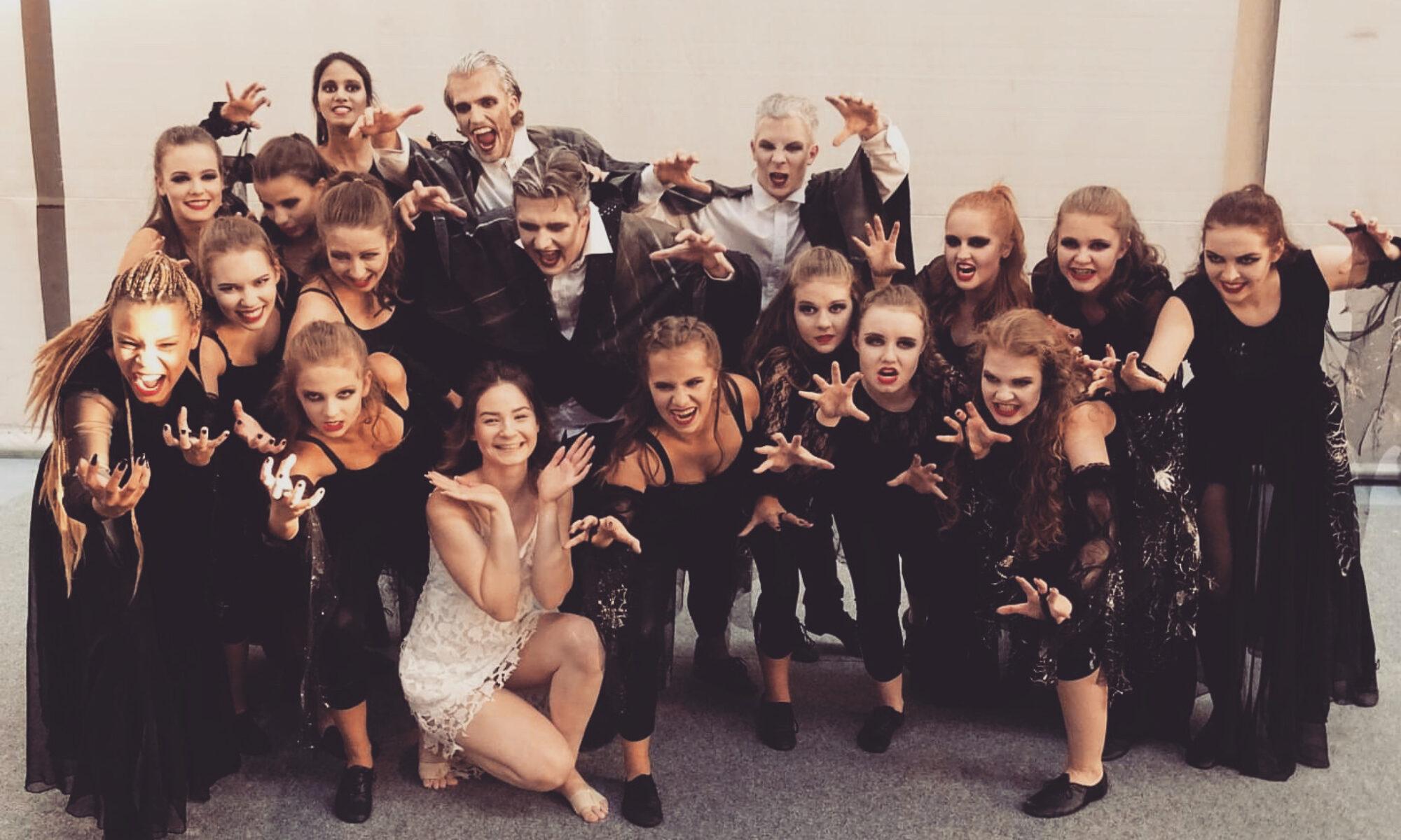 1. Tanzstudio Plauen 1967 e.V.